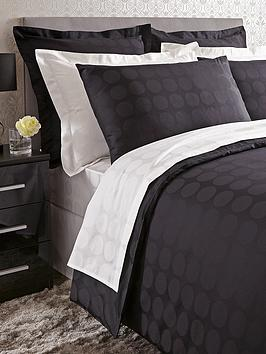 Hotel Collection Hotel Circle Duvet Cover