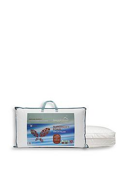 snuggledown-of-norway-super-soft-memory-foam-pillow
