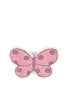 ladybird-pretty-butterfly-rug