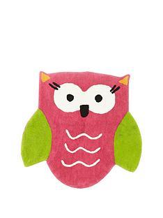 ladybird-owl-rug