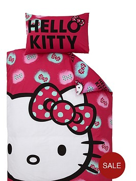 hello-kitty-ink-duvet-cover-set
