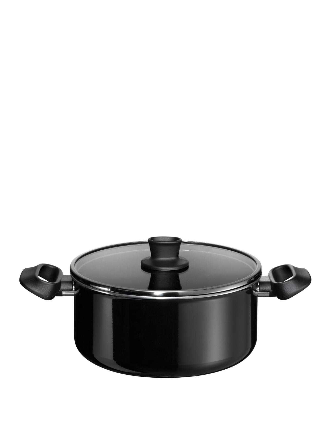 Tefal Initiative 24 cm Stewpot and Lid