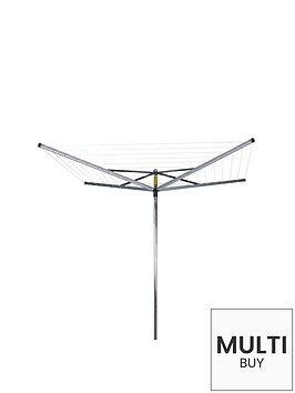 brabantia-40m-outdoor-rotary-airer