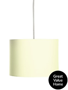 leighton-drum-easy-fit-pendant-25-cm