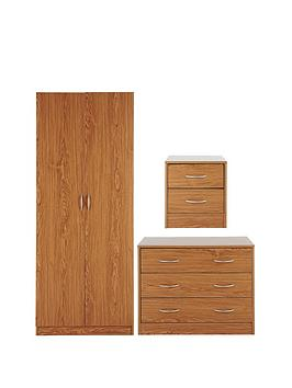 barcelona-2-door-wardrobe-chest-of-3-drawers-and-bedside-cabinet-package-deal
