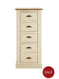 delicate-charm-narrow-chest-of-5-drawers