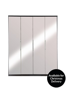 prague-mirror-4-door-wardrobe