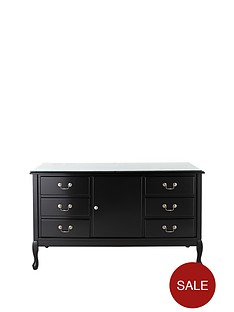 elysee-plain-3-3-wide-chest-of-drawers-with-centre-cupboard