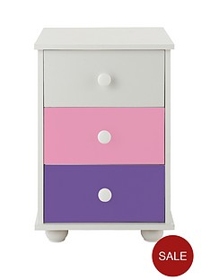 kidspace-new-metro-3-drawer-bedside-cabinet