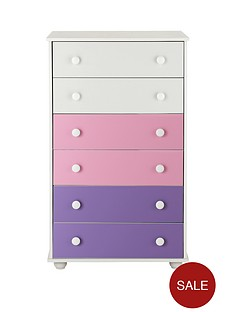 kidspace-new-metro-chest-of-6-drawers