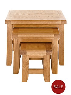 oakland-oak-ready-assembled-nest-of-3-tables