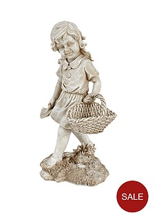 skipping-girl-with-basket