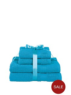 plain-dyed-towel-bale-4-piece