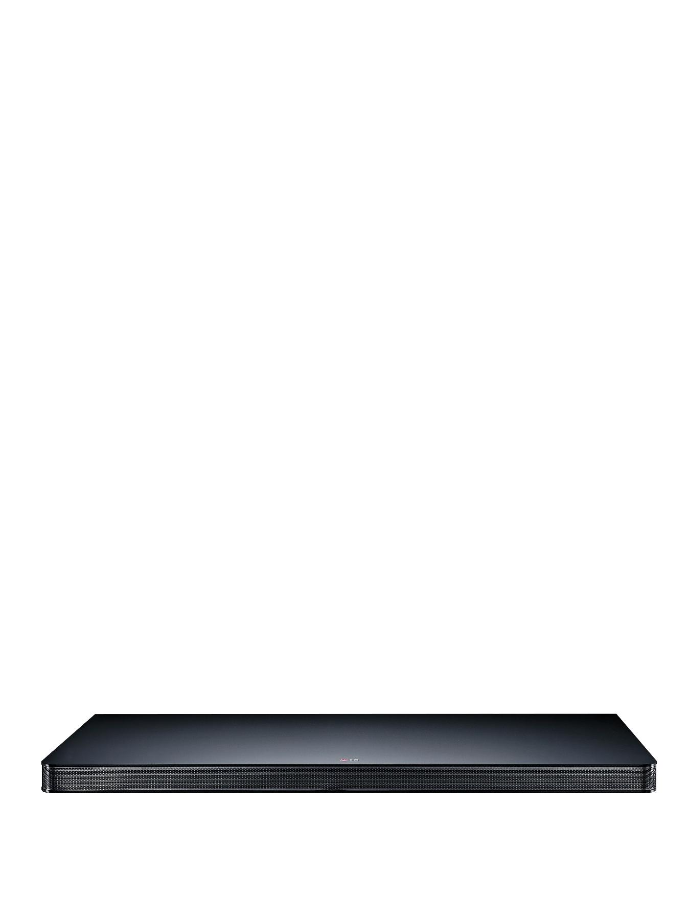LG LAP340 4.1 Channel 120-watt Sound Plate with Bluetooth