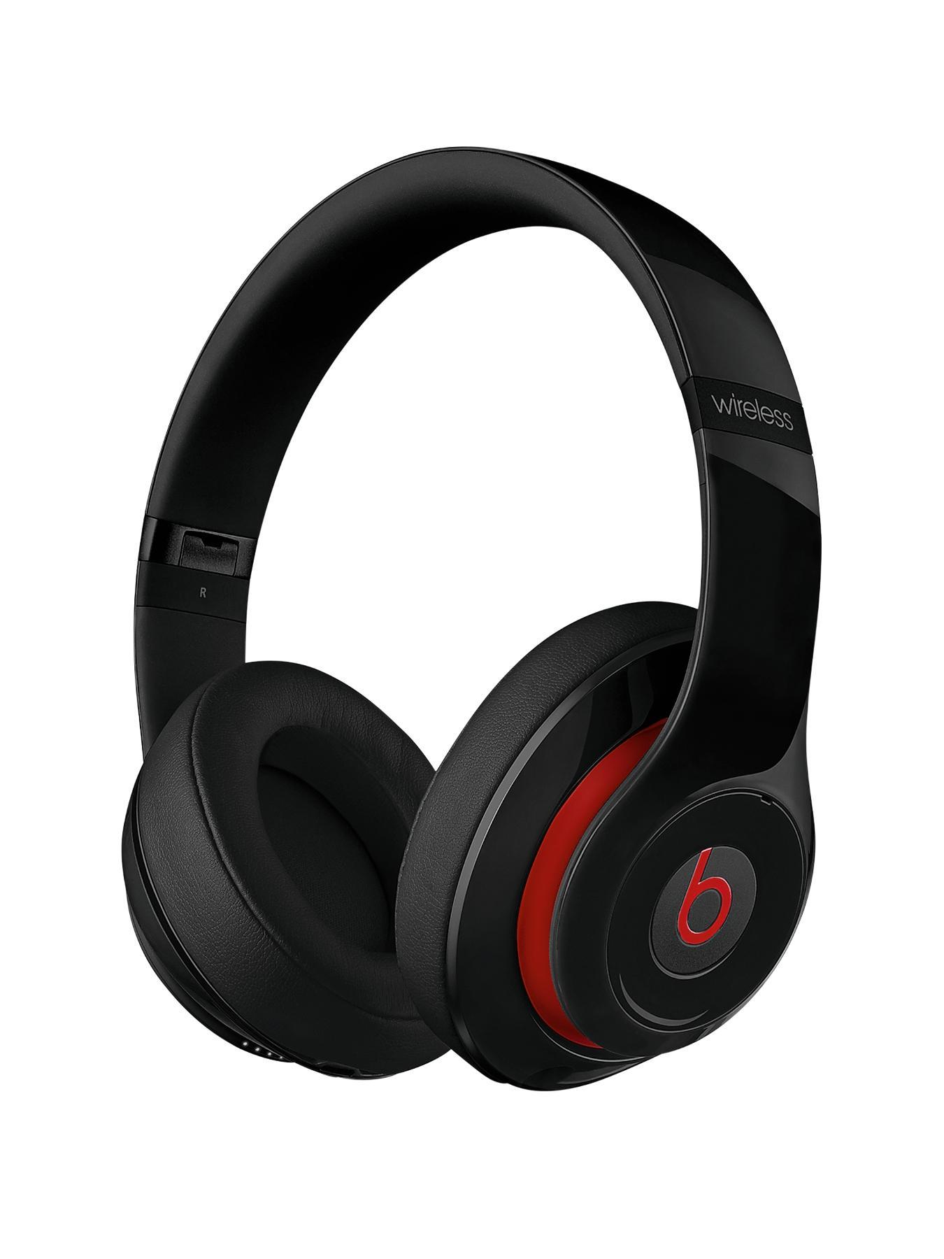 Beats by Dr Dre Studio Wireless Over-Ear Headphones