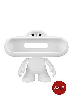 beats-by-dr-dre-character-pill-holder-white
