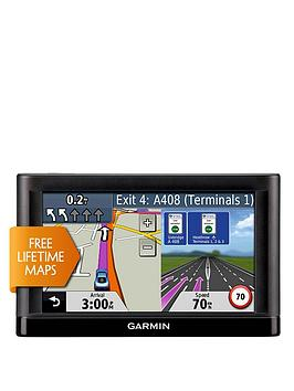 garmin-nuvi-52lmuk-with-uk-and-roi-lifetime-maps