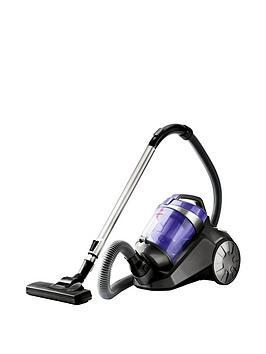Bissell Powerforce Pet Bagless Cylinder Vacuum Cleaner