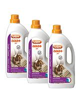 AAA+ Pet Carpet Cleaning Solution Triple Pack