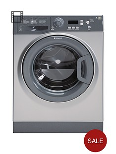 hotpoint-wmaqf621g-6kg-load-1200-spin-washing-machine-graphite