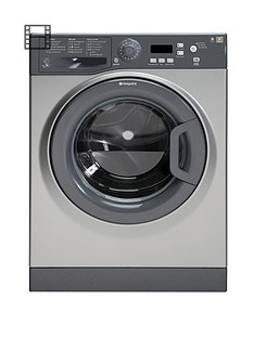 hotpoint-wmxtf742g-1400-spin-7kg-load-washing-machine-graphite