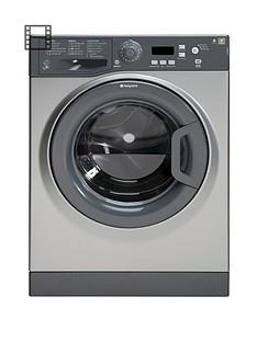 hotpoint-wmaqf641g-6kg-load-1400-spin-washing-machine-graphite