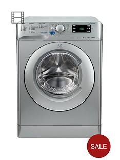 indesit-xwe91483xs-1400-spin-9kg-load-washing-machine-silver