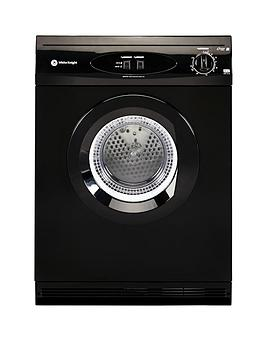 white-knight-44a7b-7kg-load-vented-dryer-black