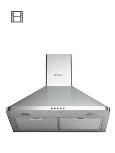 hotpoint-newstyle-hhp65cm-60cm-chimney-cooker-hood-stainless-steel