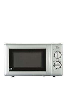 swan-essentials-sm22020s-800-watt-microwave-silver
