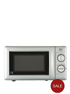 swan-essentials-sm22021s-800-watt-microwave-silver