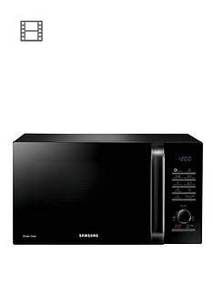 samsung-mc28h5125ak-28-litre-900-watt-combination-microwave-with-smart-humidity-sensor-technology-black