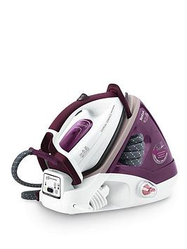 Tefal Gv7620 2200W Express Compact Easy Control Steam Generator Iron