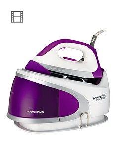 morphy-richards-330005-2400-watt-power-elite-steam-generator