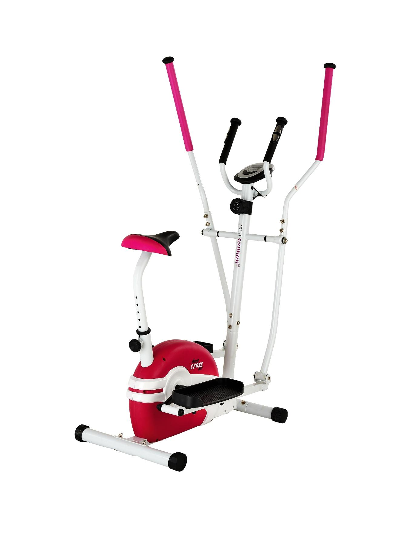 Active Woman 2-in-1 Cross Trainer