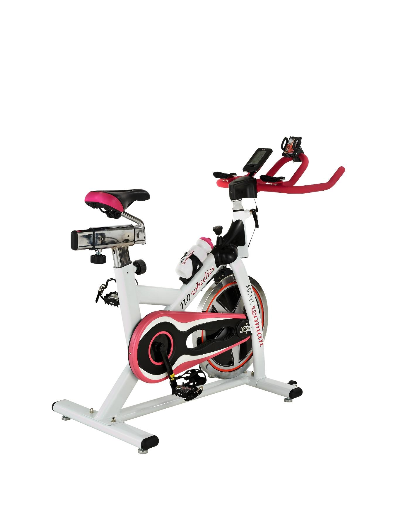 Active Woman Speed Bike