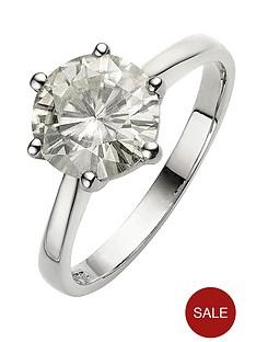 moissanite-moissanite-9-carat-white-gold-2-carat-solitaire-ring
