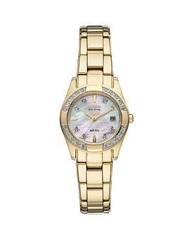 citizen-eco-drive-regent-diamond-bracelet-ladies-watch