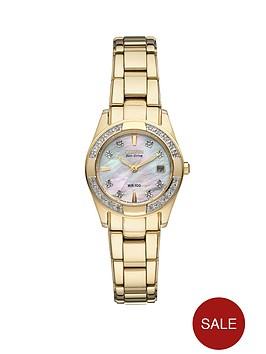citizen-eco-drive-regent-diamond-bracelet-ladies-watch