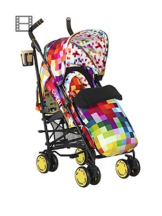 cosatto-supa-stroller-pushchair-pixelate