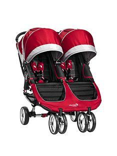 baby-jogger-city-mini-double-pushchair