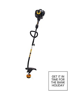 mcculloch-t26-cs-petrol-grass-trimmer