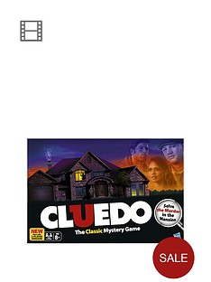 hasbro-cluedo-game