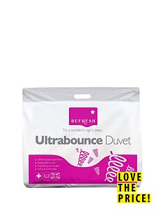 refresh-135-tog-ultrabounce-duvet