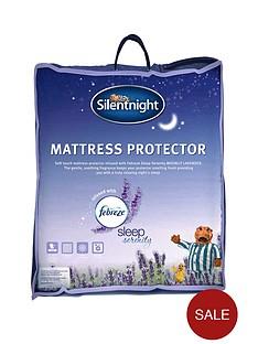silentnight-febreze-deep-mattress-protector-30cm-depth