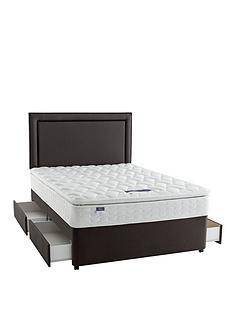 silentnight-celine-deluxe-pillowtop-divan-medium
