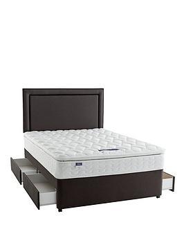 silentnight-deluxe-pillowtop-divan-medium