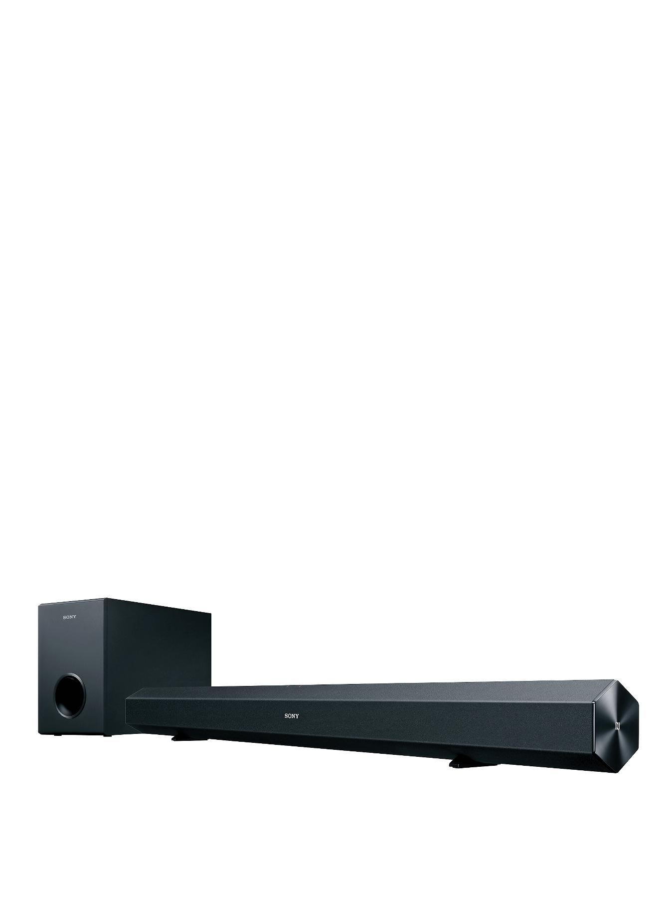 Sony HT-CT60BT 60-watt Bluetooth Soundbar