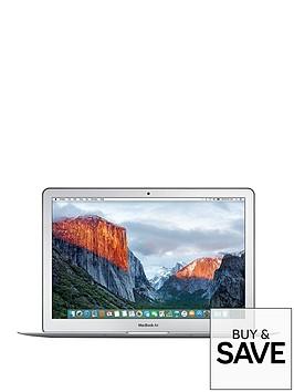 apple-macbook-air-133quot-intelreg-coretrade-i5-4gb-ram-128gb-flash-storage-silver