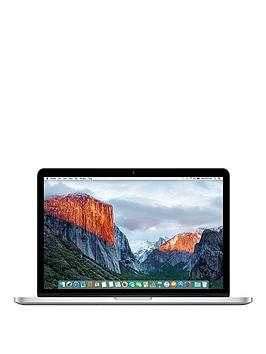 apple-macbook-pro-with-retina-display-133quot-intelreg-coretrade-i5-8gb-ram-128gb-flash-storage-with-optional-ms-office-365-home-silver